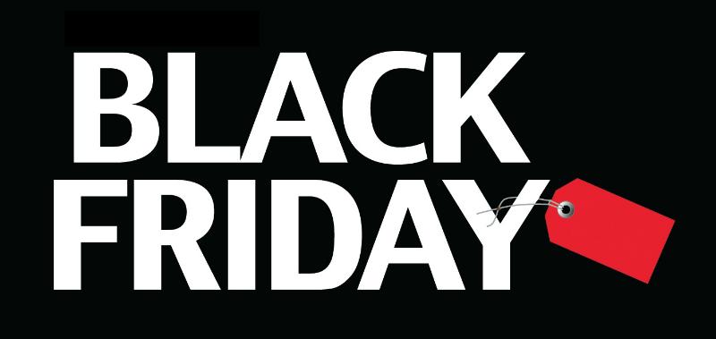 Criação de Sites Black Friday